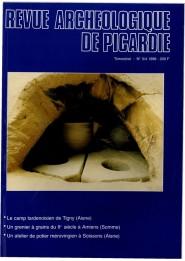 Numéro 3/4 - 1998