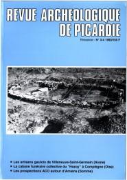 Numéro 3/4 - 1993