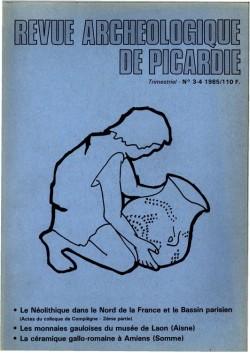 Numéro 3/4 - 1985