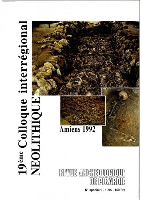 Numéro 9 - 1995